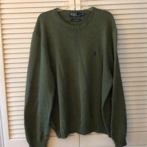 RL Polo men's sweater